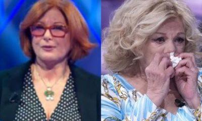 Sandra Milo dramma a Verissimo: parla la figlia Debora Ergas a Italia Si!