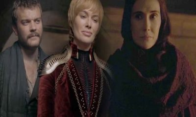 game of thrones cersei muore indizio melisandre