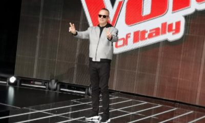 gigi d'alessio the voice