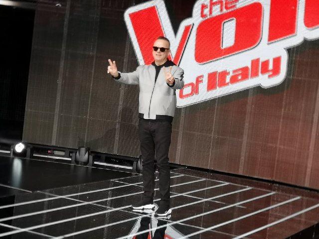 gigi d'alessio the voice