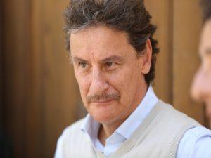 "L'Aquila Grandi Speranze, intervista Giorgio Tirabassi: ""Ferite indelebili"""