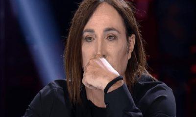 Manuel Agnelli, X Factor Fedez Simona Ventura