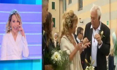 marco predolin si è sposato