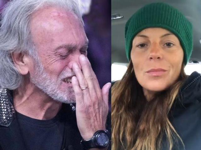 Marina La Rosa contro Riccardo Fogli: la replica dopo Verissimo
