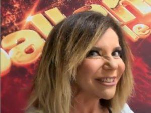 """Ballando con le stelle, Marzia Roncacci: """"Metto in gioco anche il fisico"""""""