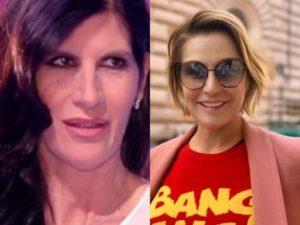 Pamela Prati, Simona Ventura retroscena nozze