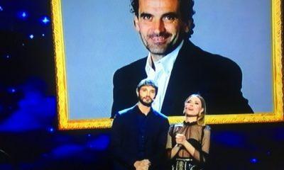 Pino Daniele e Massimo Troisi, l'omaggio a Made in Sud