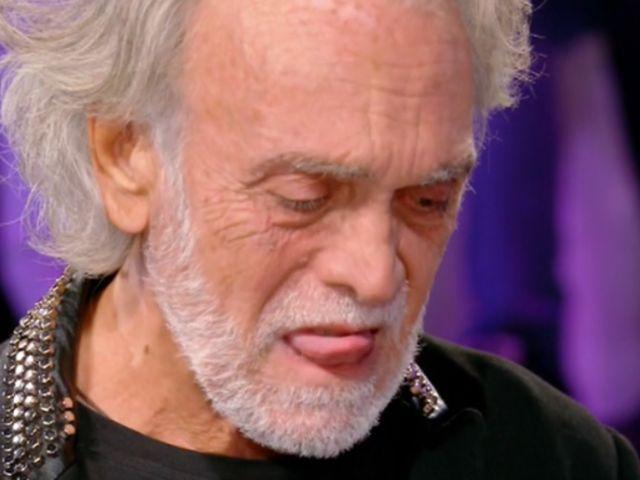Riccardo Fogli: prima piange a Verissimo poi svela la verità su Soleil