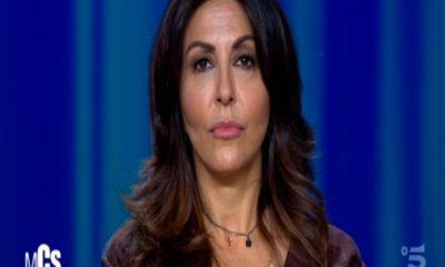 Sabrina Ferilli L'amore strappato