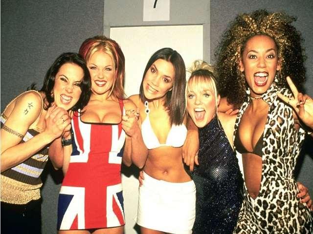 Spice Girls, Mel B reagisce alle parole di Geri Halliwell