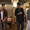 Trama Cast Trailer del film Un amore così grande canale 5 25 aprile