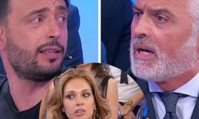 lite armando michele trono over commento pamela