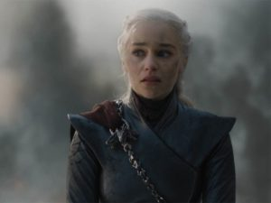 daenerys pazza game of thrones