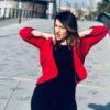 """La Vita Diretta, Jessica MorlacchI: """"Ecco come ho sconfitto la depressione"""""""