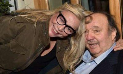 Storie Italiane: Mara Venier commossa per l rapporto d'amicizia con Giampiero Galeazzi