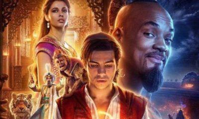 Aladdin 5 curiosità attori protagonisti
