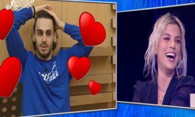 Emma e Alberto Amici 2019