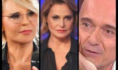 signorini maria de filippi direttori canale 5 smentita