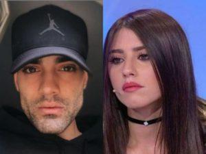 Alessio Campoli Angela Nasti caos
