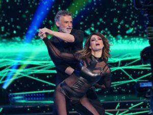 classifica eliminati ballottaggio ballando con le stelle semifinale 24 maggio