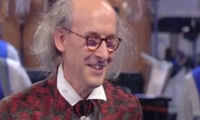 """La Corrida: La canzone """"bella o non bella"""" di Natale Giuseppe D'Amato è il tormentone dell'estate 2019"""