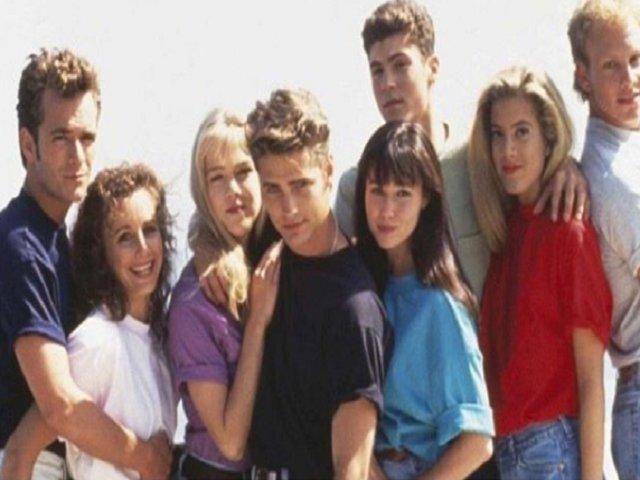 Beverly Hills 90210: teaser trailer ufficiale