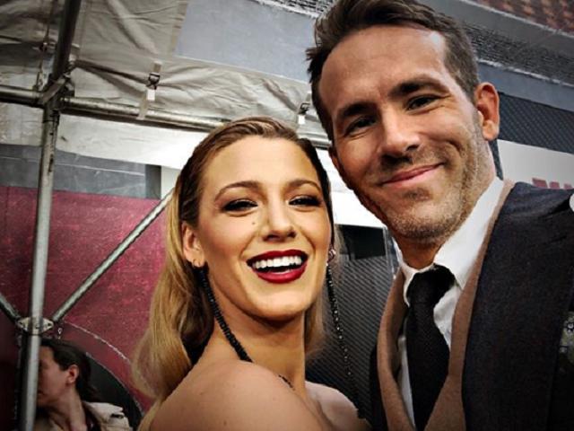 Blake Lively incinta del terzo figlio: annuncio a sorpresa