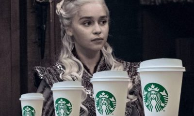 tazza starbucks in game of thrones