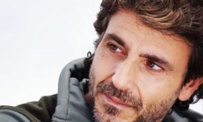 """Daniele Liotti e la figlai Beatrice: perido """"assolutamente felice"""" della sua vita"""