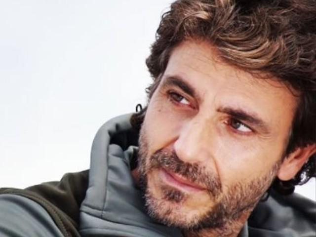 """Daniele Liotti è """"assolutamente felice"""": tutto merito di Beatrice"""