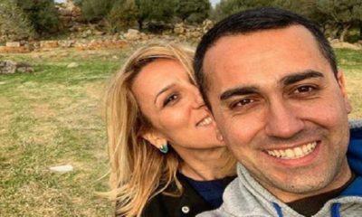 """Di Maio fidanzata Virginia Saba: """"Sono molto innamorato!"""""""