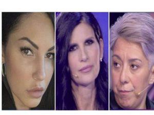 """Eliana Michelazzo contro la Prati dopo Domenica In: """"Sciacquati la bocca"""""""
