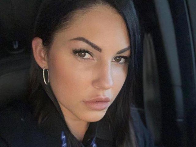 Eliana Michelazzo, confessione fiume sui social: UeD, poi il baratro
