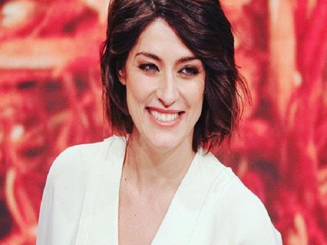 Elisa Isoardi ex alessandro
