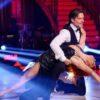Ballando con le stelle: Ettore Bassi semifinalista
