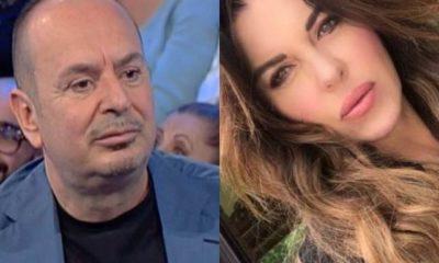 Fabio Canino a Vieni da me, rapporto con Alba Parietti dopo la lite a Ballando