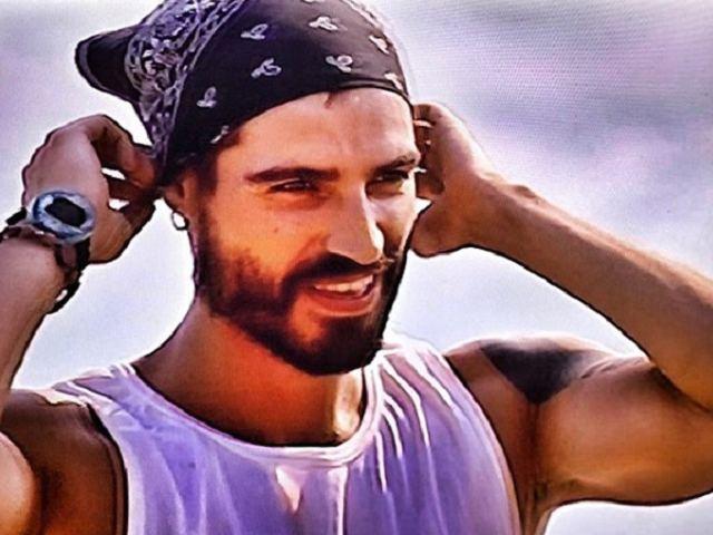 Fabio Colloricchio, nuovo amore a Supervivientes?