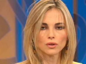 La Vita in Diretta: Francesca Fialdini e il commento alla nuova cantante dei Matia Bazar