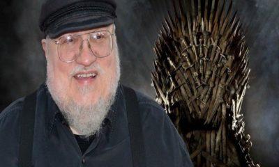 il trono di spade scrittore george rr martin