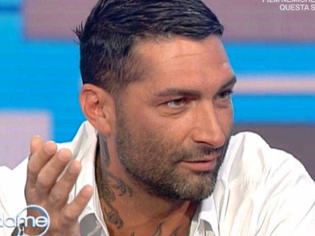 """Giorgio Alfieri a Vieni da me parla dei debiti: """"Mai pensato al suicidio"""""""