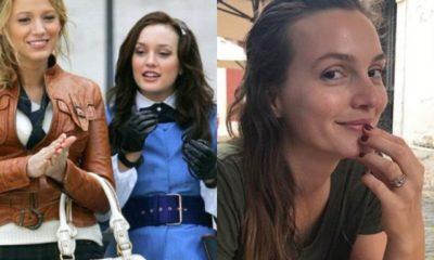 Gossip Girl reboot in arrivo? Leighton Meester risponde
