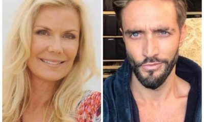 katherine kelly lang, film con alex belli