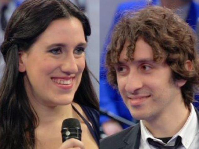 La Corrida 2019: vincono Flora e Davide cantando e con la proposta di matrimonio