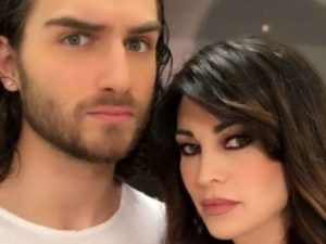 Luca faville svela i segreti di Manuela Arcuri a Ballando 2019