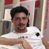 Ballando con le stelle, MArcello Nunzio diventa padre: l'annuncio social