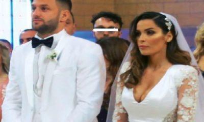 alessia macari matrimonio oliver kragl