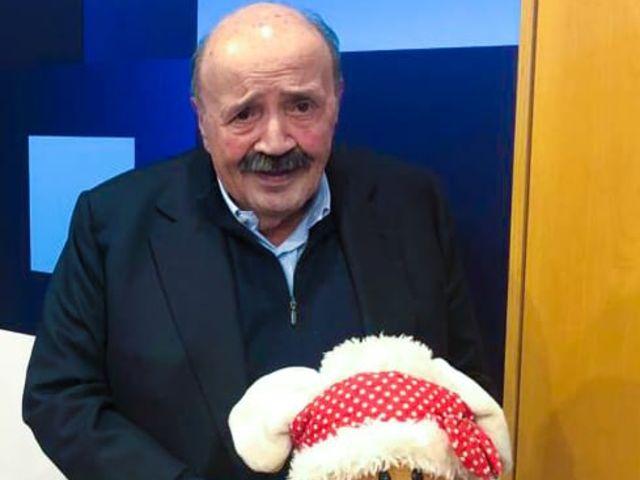 """Maurizio Costanzo compie 81 anni tra gioia e malinconia: """"Posso ancora viverle"""""""