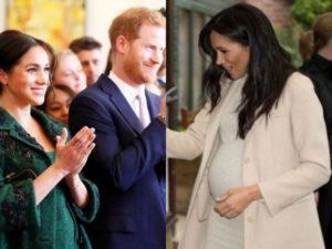 Meghan Markle, il royal baby è nato
