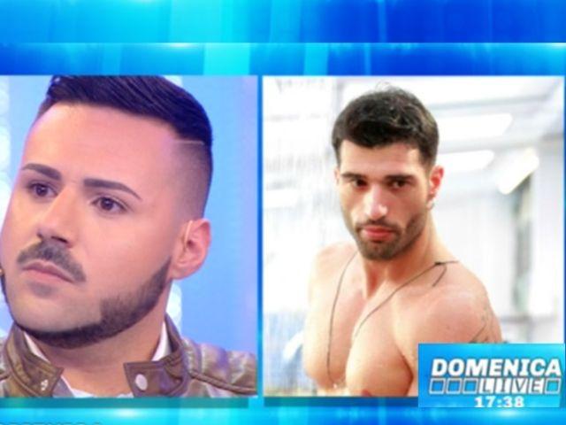 Luca Onestini interviene sui social in difesa del fratello Gianmarco: 'Buffoni'