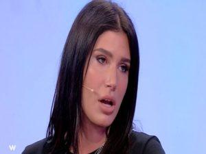 Muriel corteggiatrice Andrea Zelletta